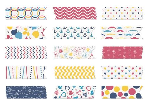 diy washi tape crafts simple diy washi tape crafts home wizards