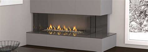 city series designer gas fireplaces evenings delight