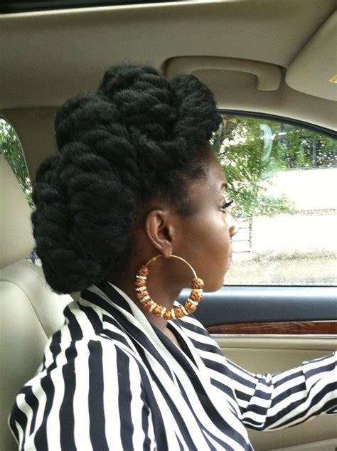 havana twist updo hairstyles peggy from the curl kitchen