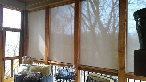 Douglas Patio Shades by Douglas Designer Screen Shades