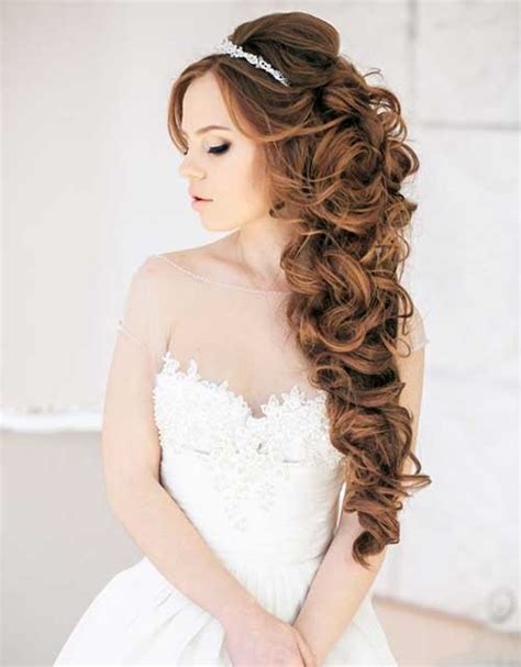 long curly formal hairstyles 15 prom hair ideas for long hair long hairstyles 2016 2017