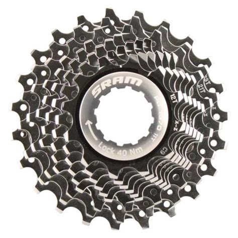 sram cassette 10 speed sram pg 1070 10 speed cassette merlin cycles
