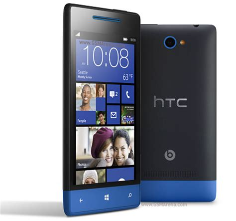 Hp Htc Windows Phone 8s Htc Windows Phone 8s Pictures Official Photos