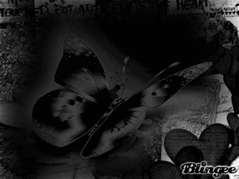 imagenes mariposas goticas mariposa negra fotograf 237 a 123617718 blingee com