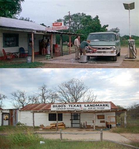 texas chainsaw massacre house location then now movie locations the texas chainsaw massacre 1974