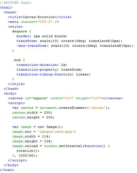 format html javascript formatting listings code style for html5 css html