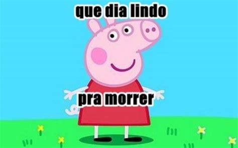 Peppa Pig Meme - peppa pig es viernes y peppa lo sabe by djgoat