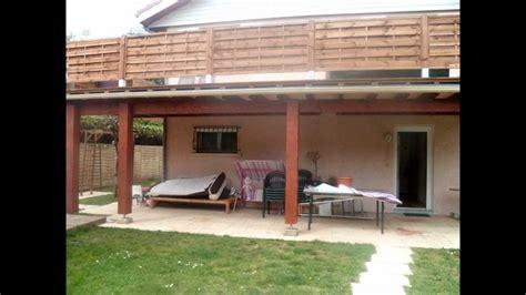 agrandir une terrasse surelevee 4530 construction terrasse surelev 233 e avec pose d une terrasse