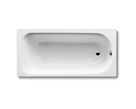 Kaldewei Eurowa 0 Taphole Steel Enamel Bath : UK Bathrooms