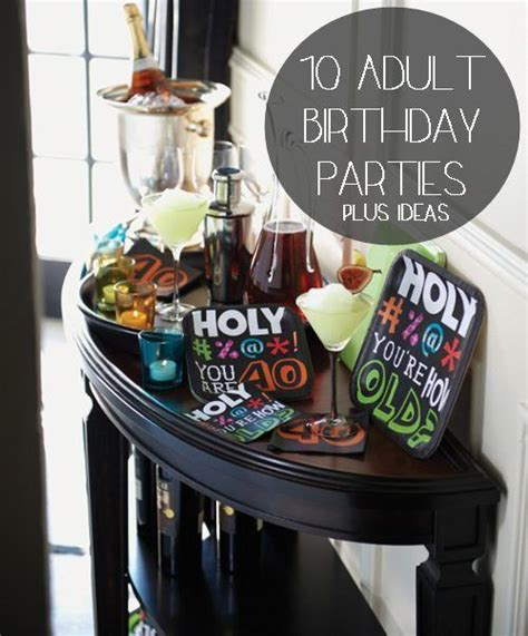 party decorations for adults pinterest the world s catalog of ideas