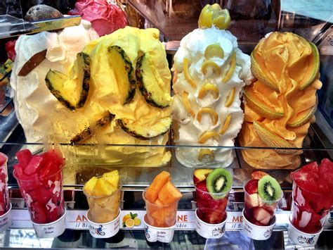 best gelato in italy best gelato florence italy a day without is