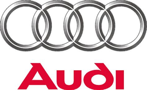 audi 4 rings meaning auto car logos audi logo