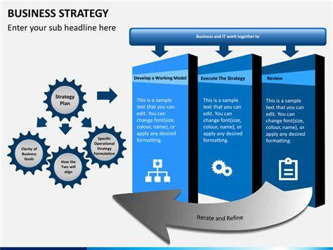 strategic plan template ppt strategic planning powerpoint templates