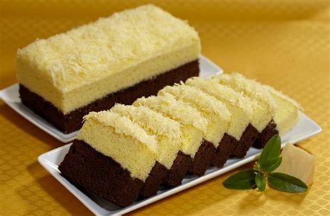 Brownies Prima Rasa Bakar Coklat Keju resep kue brownies coklat kukus dan panggang sederhana menu resep kue