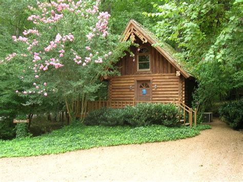Log Cabin Stays For 2 Creekside Log Cabin Beautiful Secluded Vrbo