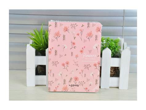 Jingga Flower Bag flower notebook panmomo belanja barang unik dan