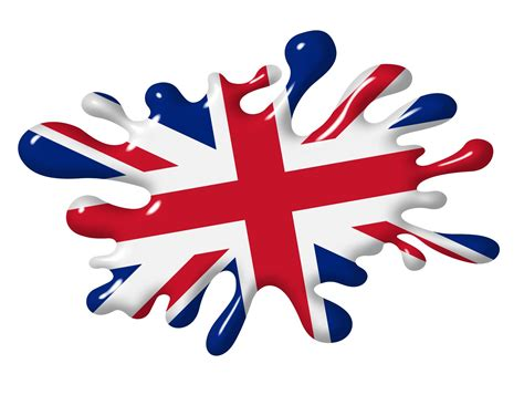 image gallery london british flag design