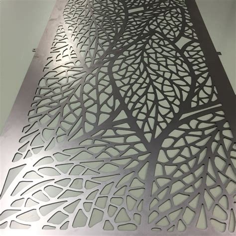 Home Interior Design Melbourne by Leaf Design Laser Cut Metal Screen Laser Cut Screens For