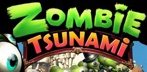 mod game zombie tsunami zombie tsunami unlimited money coins apk mod download