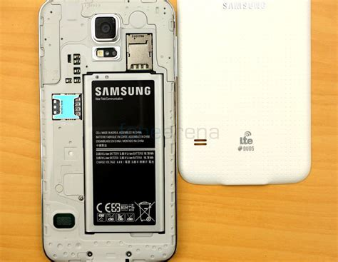 Samsung Galaxy S5 Duos 1773 by Samsung Galaxy S5 Sm G900i 4g 32gb From Dwi For 439 429