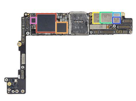 iphone 8 plus teardown ifixit