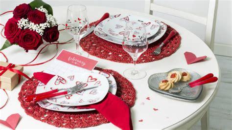 tavola di san valentino dalani tavola di san valentino come apparecchiarla