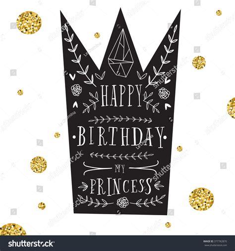 happy birthday modern design vector happy birthday card modern hipster stock vector