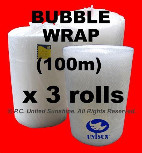 Promo Promo Pack Packing Wrap Wrapping U 1 2 Murah april promo x 3 rolls wrap gr end 2 28 2019 4 15 pm