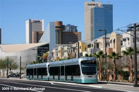 urbanrail net gt usa gt arizona gt light rail valley