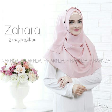 Jilbab Segiempat Umama Aladin Simple Branded jilbab zahara 2 way pashtan by narinda jilbabbranded biz