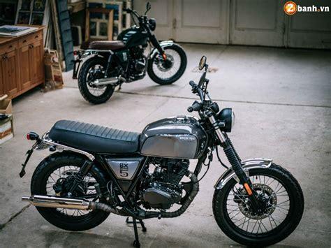 Motorrad 125ccm Brixton by Brixton Bx 125 Sắp đổ Bộ V 224 O Việt Nam Với Gi 225 B 225 N Dưới 50