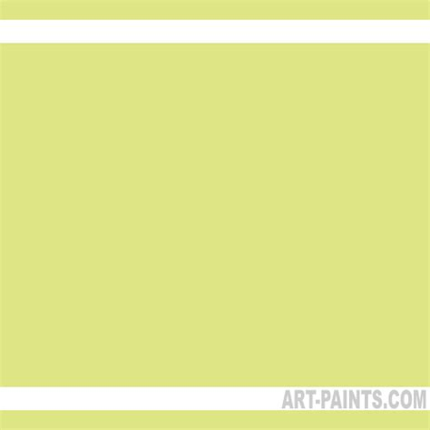 light green colours acrylic paints 221 light green paint light green color caran d ache
