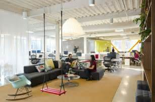 Open Office Design Cool Office Space For Fine Design Group By Boora Architects