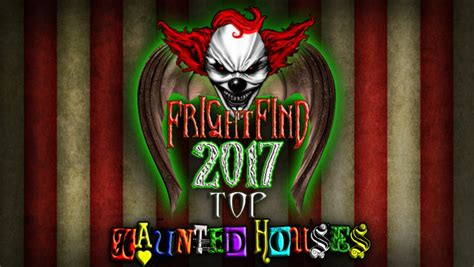 top haunted houses in america top haunted houses in america frightfind