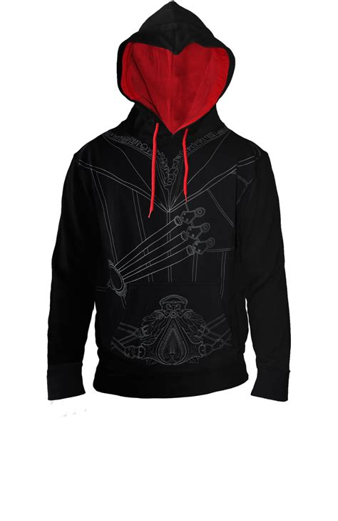 Sweater Switer Assassins Creed 1 assassin s creed sweater with beak sweater