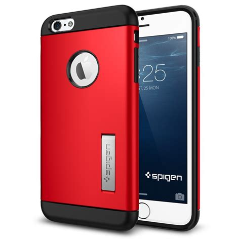 Spigen Iron Armor Iphone 6 Plus Which Spigen Color Looks Better Macrumors Forums