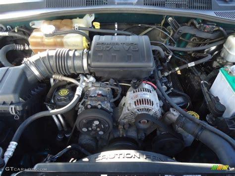 3 7 Jeep Liberty Engine 2003 Jeep Liberty Limited 4x4 3 7 Liter Sohc 12 Valve