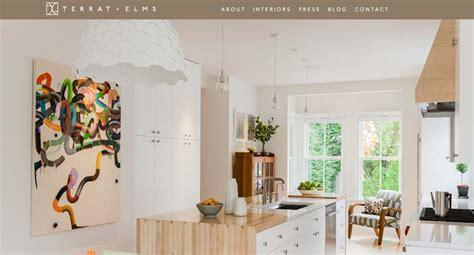 ejemplos de paginas web de agencias de dise 241 o de interiores