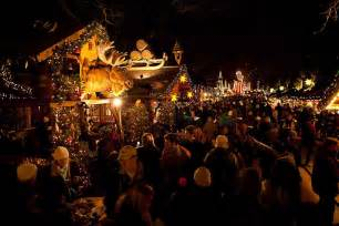 Sweet Winter Wonderland Decorations - go go go the best christmas markets around the uk fenwick