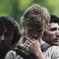Imagine showing up in the box and newt not being able to keep his