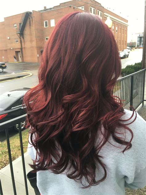 deep burgundy brown hair color image result for l oreal paris preference hair colour p37