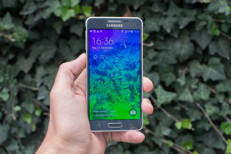 samsung galaxy alpha conclusion camera  android