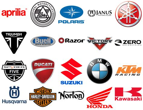 motocross bike brands motorcycle logos www pixshark com images galleries