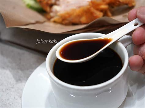 sunflower cafe  johor jaya  jb  modern malaysian