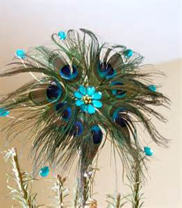peacock decorations pin by clare pisano on proud as a peacock