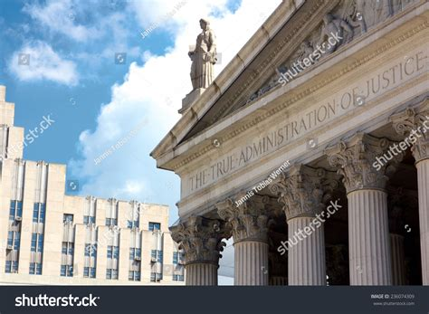 Ny State Judiciary Search New York State Supreme Court Building In Lower Manhattan Showing The Words Quot The True