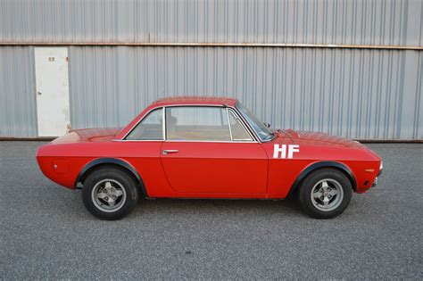 Lancia Fulvia Hf For Sale 1972 Lancia Fulvia Hf S2 Holy Grail Hf For Sale
