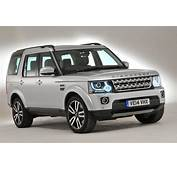 Land Rover Discovery 2004 2016 Review 2017  Autocar