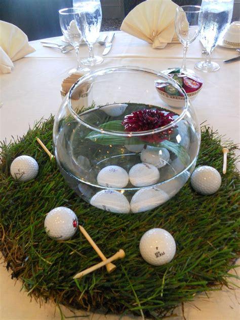 golf banquet centerpieces 25 best ideas about golf centerpieces on golf decorations golf theme and