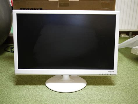 IO DATA LCD MF231XWR ????????   ??????????????????? ?????BLOG?